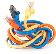 voice & data wiring,Business Phone Service