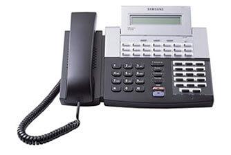 Samsung Phone System